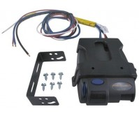 Tekonsha Primus IQ TK90160 Trailer Brake Controller-1 to 3 Axles - Proportional