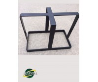 20 LITRE JERRY CAN HOLDER. TRAILER, CARAVAN, CAMPER TRAILER PART