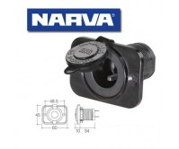 Narva Heavy-Duty Engel Type Socket 81132BL