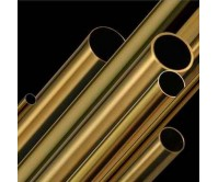 20pcs 3x300mm Bendable H62 Brass Copper Tube Long Round DIY Craft Pipe Tubing for Transfering Modelmaking